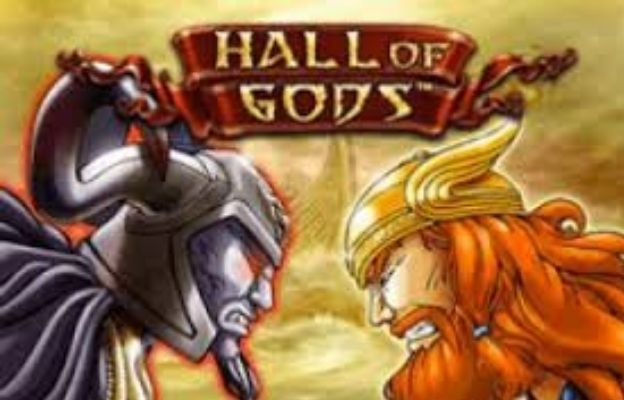 online slots hall of gods