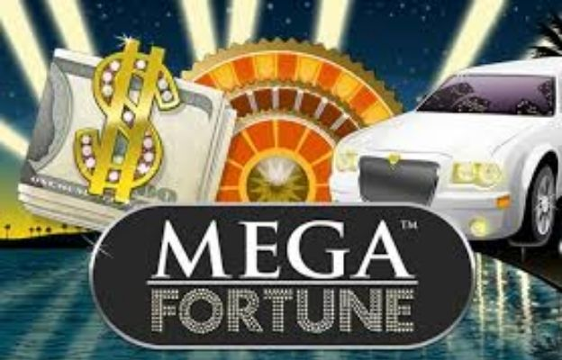 online casino win mega fortune