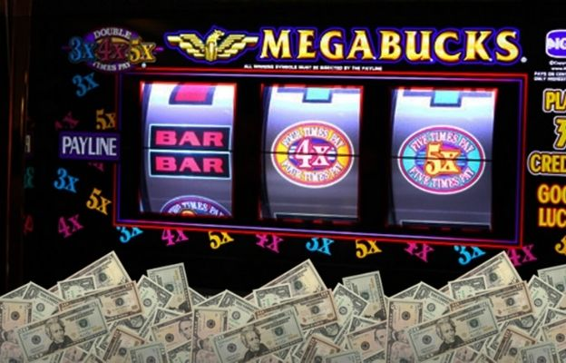 craziest casino win mega bucks